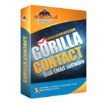 Products of GorillaContact Email Marketing