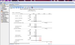 Danaos Financial Suite Modules