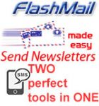 Marketing Flash Newsletter & SMS